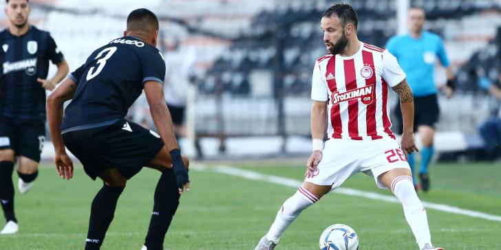 Εκθέτει τον Ολυμπιακό η Αστυνομική Διεύθυνση Πειραιά: «Το ματς θα γίνει με το υγειονομικό πρωτόκολλο της Super League»