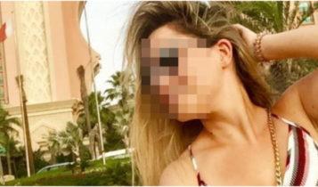 Επίθεση με βιτριόλι: Από το κέντρο της Αθήνας τηλεφώνησε η δράστις για ταξί