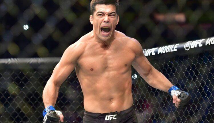 Λιότο Μασίντα: Ο MMAer που μοιάζει απίστευτα στον Αλέξη Τσίπρα! (ΦΩΤΟ)