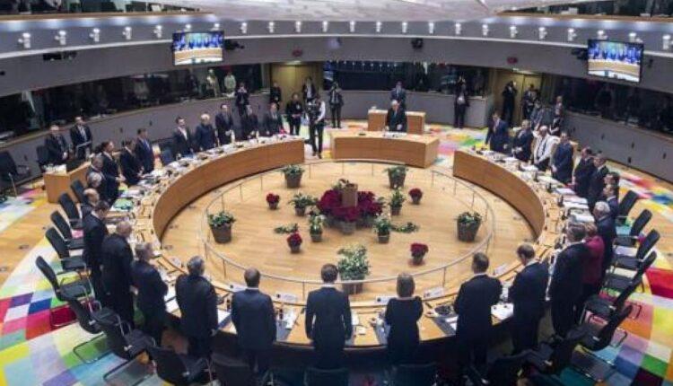 Τον ερχόμενο Σεπτέμβριο και σε ειδική Σύνοδο Κορυφής θα εξεταστούν οι σχέσεις ΕΕ-Τουρκίας