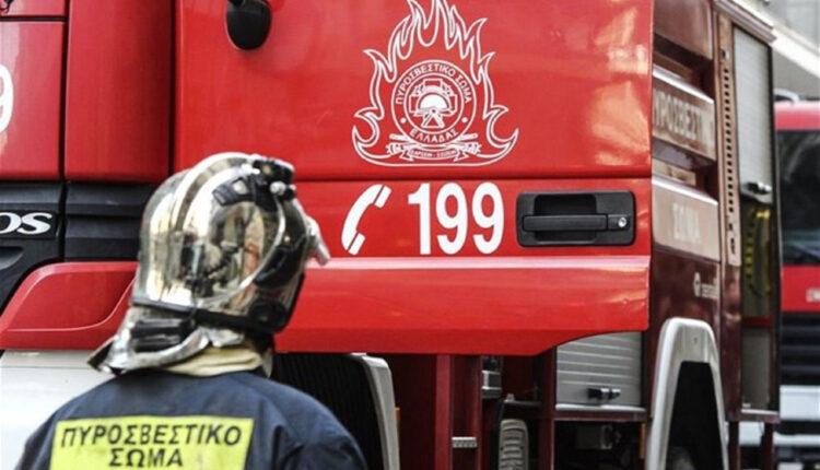 Σοκ στην Βαρυμπόμπη: Βρέθηκαν 3 νεκροί σε φρεάτιο