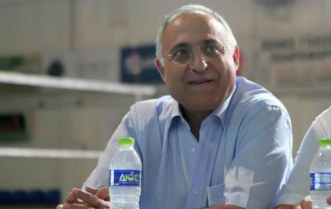 Δρακόπουλος: «Ο Ηρακλής αλλάζει επίπεδο»