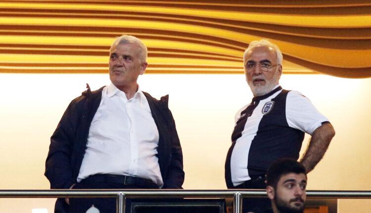 «Μελισσανίδης-Σαββίδης συμφώνησαν να γίνει το ματς πριν την σέντρα ΑΕΚ-ΠΑΟΚ!»