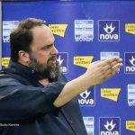 Τσιφλίκι του Μαρινάκη: Κατέβηκε στο χορτάρι έξαλλος! (ΦΩΤΟ)