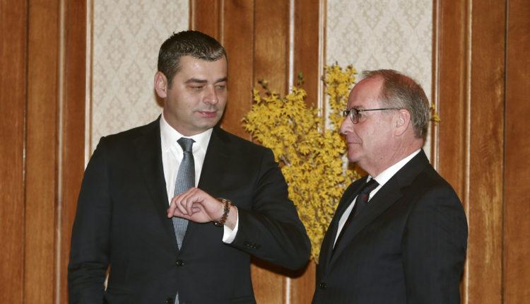 Ξεκάθαρος Λάκοβιτς προς ΕΠΟ: Καμία αλλαγή στο εκλογικό σύστημα!