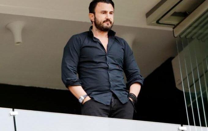 Καρυπίδης όπως ο... Μαρινάκης: Ζητά 25.000 ευρώ από το Metropolis για την μετάδοση του Αρης-Παναθηναϊκός!