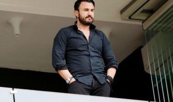 Ο Καρυπίδης «τρελάθηκε» με το διπλό στην Κρήτη: «Εγώ θα το πληρώσω το ban»