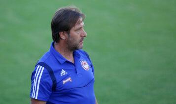 Μαρτίνς: «Περιμένουμε τελείως διαφορετική ΑΕΚ στον τελικό Κυπέλλου»
