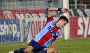 Super League: Τελευταίος ο Πανιώνιος υποβιβάζεται, ισοπαλία (0-0) στο Περιστέρι