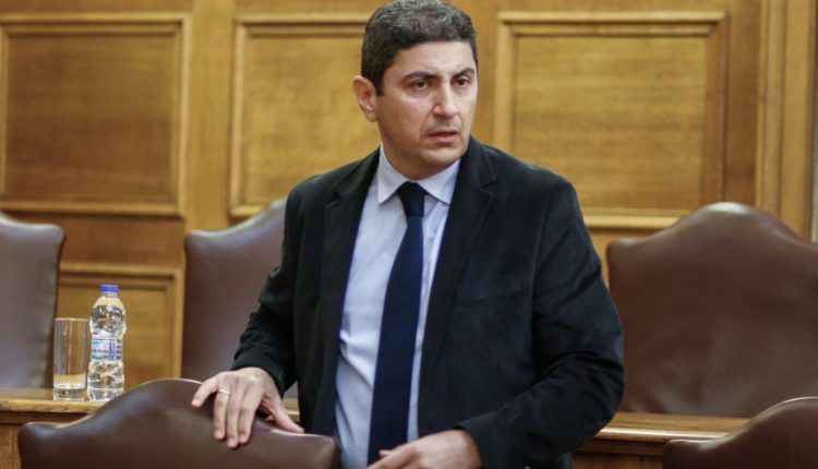 Παραδοχή ήττας Αυγενάκη για τις εκλογές της ΕΠΟ!
