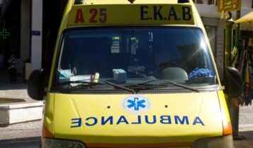 Σοκ στην Κρήτη: Πυροβόλησε τη σύζυγό του και αποπειράθηκε να αυτοκτονήσει