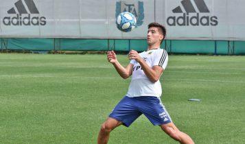 «Ο Νάνι είχε συμφωνήσει με την ΑΕΚ, αλλά προτιμά Κάλιαρι λόγω... Serie A»