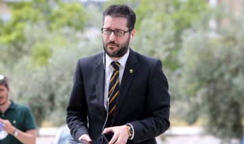 ΑΕΚ: Γενικός Διευθυντής στην ΚΑΕ ο Γιώργος Χήνας