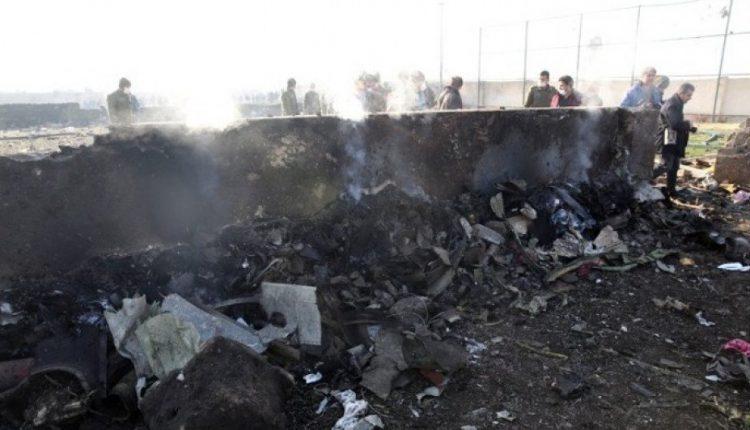 Ιράν: Σφάλμα ρύθμισης στρατιωτικού ραντάρ η αιτία της κατάρριψης ουκρανικού Boeing