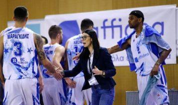 Basket League: Παίρνει το ΑΦΜ του Διαγόρα ο Ιωνικός Νίκαιας