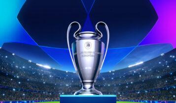 Όλα τα δεδομένα για το Champions League της επόμενης σεζόν