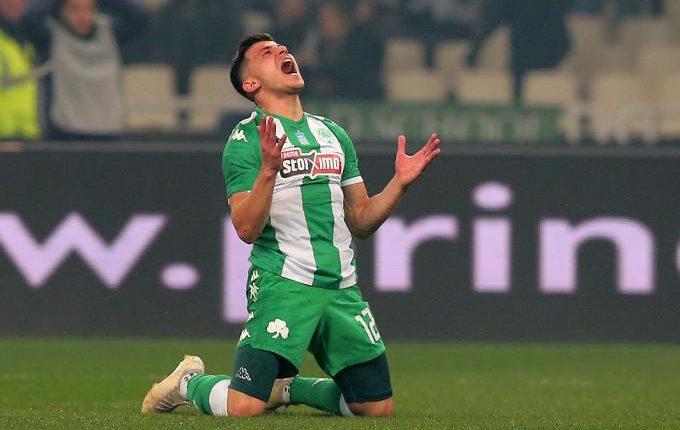 Χατζηθεοδωρίδης: «Θα επιστρέψω από τη νέα σεζόν ακόμα πιο δυνατός»