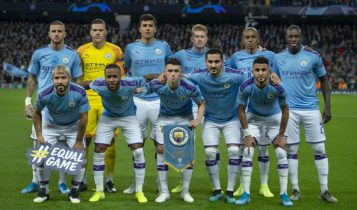 Δικαίωση της Μάντσεστερ Σίτι από το CAS, παίζει κανονικά στο Champions League