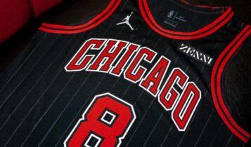 Όλο το NBA θα φοράει... Τζόρνταν (ΦΩΤΟ)