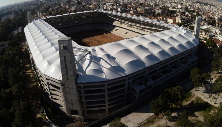 «Αγιά Σοφιά»: Το γήπεδο της ΑΕΚ στα επικρατέστερα για τον τελικό του Europa Conference League