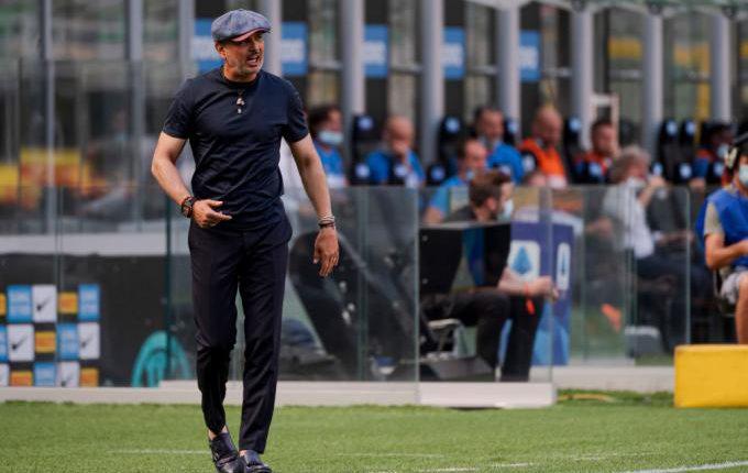 Μιχαΐλοβιτς: «Οι παίκτες μου δεν είναι εγκληματίες»