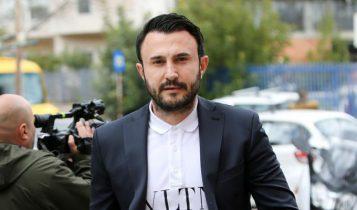 Στα δικαστήρια λόγω δυσφημιστικής ανάρτησης ο Καρυπίδης!