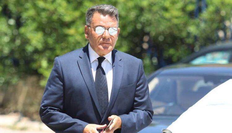 Ανακοίνωση Κούγια για τον ορισμό των διαιτητών στο ΑΕΛ-Ξάνθη