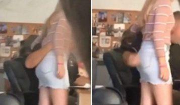 Λάθος οι φωτογραφίες που κυκλοφόρησαν με τον καθηγητή στην Ηλιούπολη που συνελήφθη για σχέσεις με ανήλικη