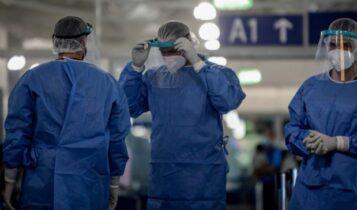 Κορωνοϊός: 41 νέα κρούσματα στην Ελλάδα - Τα 11 εισαγόμενα