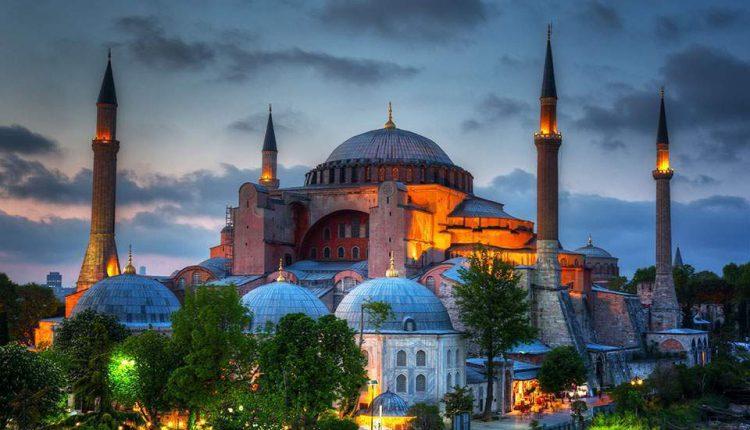 Οργή Μητσοτάκη κατά Ερντογάν για Αγιά Σοφιά: «Θλιβερή η απόφαση της Τουρκίας, αποτελεί προσβολή!»