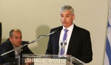 ΑΕΚ: Ο Γιώργος Πραχαλιάς Διευθυντής στο κλειστό στα Λιόσια