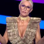 Η Μαρία Μπακοδήμου κάτι ξέχασε να φορέσει… ξανά (ΦΩΤΟ)