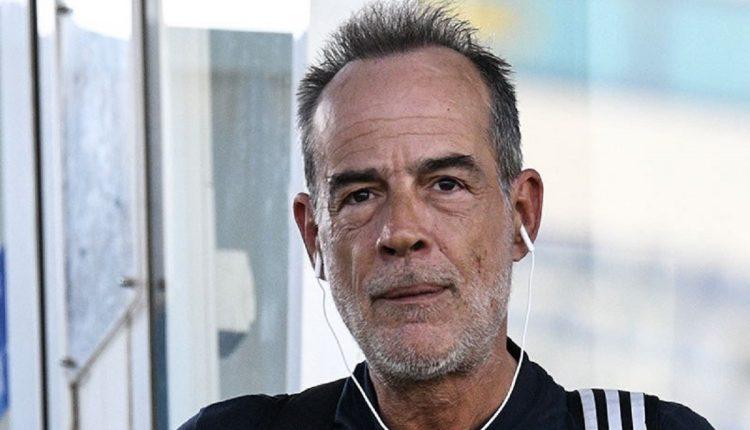 Δούκας: «Υπάλληλος του Ολυμπιακού ο Αυγενάκης!»