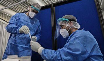 Κορωνοϊός: 24 νέα κρούσματα στη χώρα - Τέσσερα στις πύλες εισόδου