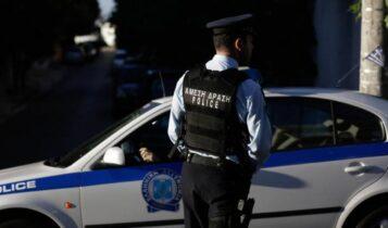 Κερατσίνι: Εντοπίστηκε χειροβομβίδα σε πλυντήριο αυτοκινήτου!