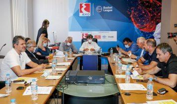 ΔΣ ΕΣΑΚΕ: Εγκρίθηκε η σύσταση Υγειονομικής Επιτροπής -Αποβλήθηκε ο Ιωνικός