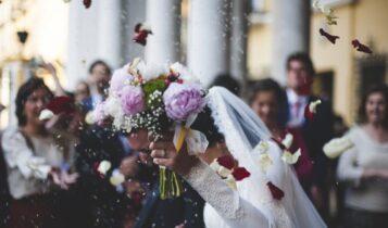 Κορωνοϊός - Θεσσαλονίκη: Τουλάχιστον δέκα κρούσματα σε γάμο