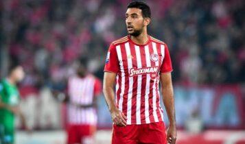 Τραυματίστηκε ο Χασάν, ερωτηματικό για τα ματς με την ΑΕΚ