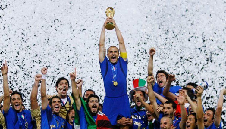 Σαν σήμερα: Η Ιταλία το Μουντιάλ 2006, ο Ζιντάν την κουτουλιά του αιώνα