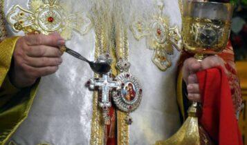 Ιερέας διέκοψε λειτουργία γιατί μια 74χρονη δεν φορούσε μάσκα: «Δεν θέλω καρναβάλια στην εκκλησία μου»