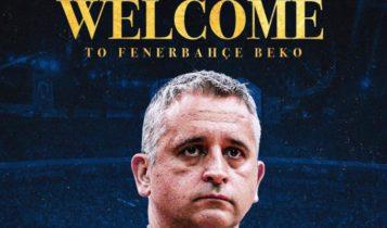 Επίσημο: Κοκόσκοφ ο αντί-Ομπράντοβιτς στη Φενέρμπαχτσε! (ΦΩΤΟ)