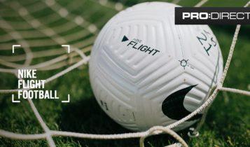Super League: Με μπάλα «Nike» τη νέα σεζόν (ΦΩΤΟ)