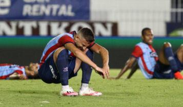 Super League: Τελευταίος ο Πανιώνιος, χαμόγελα στην Ξάνθη και αναμονή αναδιάρθρωσης