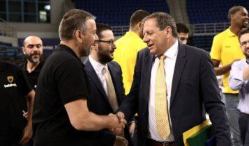 ΑΕΚ: Οι τρεις δρόμοι για τις επόμενες μεταγραφές στο μπάσκετ