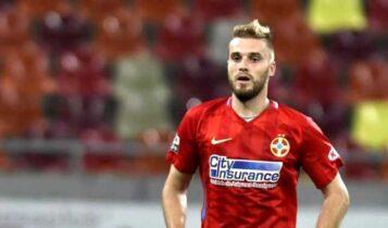 Αποθέωση για Πλάνιτς: «Από τους καλύτερους παίκτες στην Ρουμανία-Δεν τον περνά κανείς ούτε με... σφαίρες!»