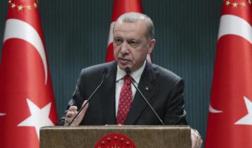 Προκλητικός Ερντογάν για Αγία Σοφία: «Αποτέλεσμα της αποφασιστικότητάς μας η μετατροπή της σε τζαμί»