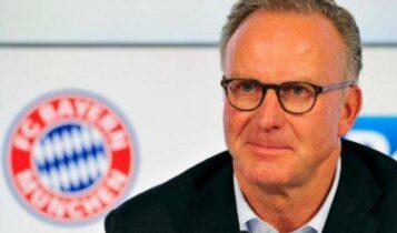 Ρουμενίγκε εναντίον UEFA για το θέμα της Σίτι: «Δεν έκανε καλή δουλειά»