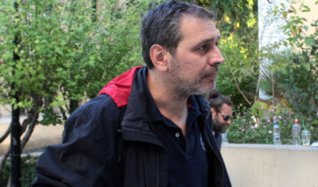 Στέφανος Χίος: VIDEO-ντοκουμέντο: Καρέ-καρέ η στιγμή της δολοφονικής επίθεσης