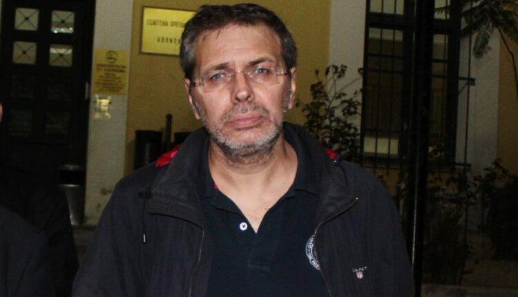 Πυροβόλησαν τον Στέφανο Χίο στα Βριλήσσια