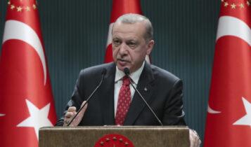 Ερντογάν για Αγιά Σοφιά: «Ηταν λάθος η απόφαση του Κεμάλ το 1934 -Τώρα το διορθώνουμε»